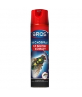 Bros na muchy komary - muchospray 400ml.-6112
